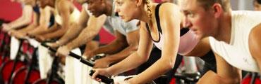 动感单车可以减肥么?与健身车有什么区别