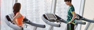 健身器材行业七大趋势预测