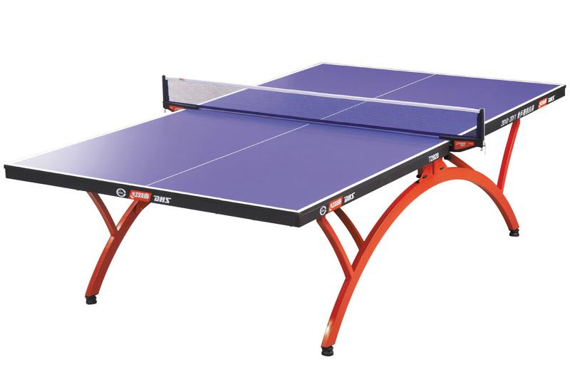 红双喜小彩虹乒乓球台 EJJJ