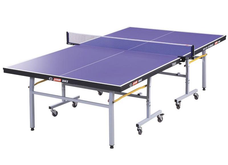 红双喜T2023乒乓球台 CBJJ